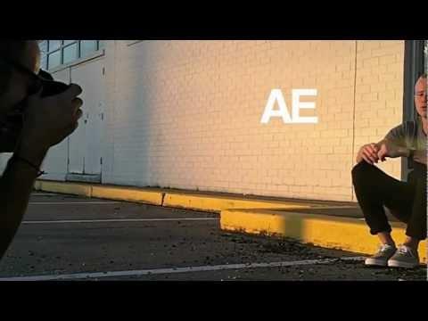 AE Photoshoot