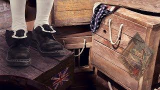 "NEW Q JUST NOW: ""[Wheels up]"" (!!!) - Patriots' Soapbox LIVE 24/7 News Network"