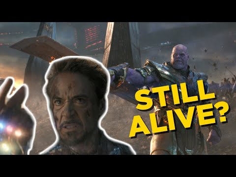 Marvel Finally Explained How The Snap Worked