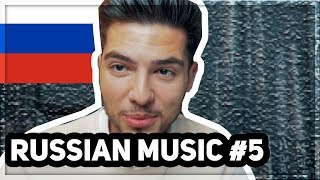 Bosnian Reacts To Russian Music  Polina Gagarina - cuckoo