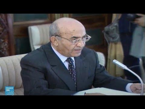 العرب اليوم - شاهد: عبد الرحمن اليوسفي أحد أبرز وجوه التاريخ السياسي في المغرب