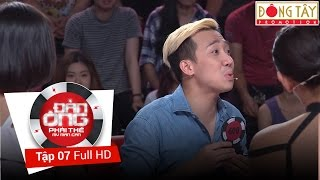 ĐÀN ÔNG PHẢI THẾ MÙA 2 | TẬP 7 FULL HD: MAI NGÔ- CHÚNG HUYỀN THANH- LILLY NGUYỄN- KIM CHI