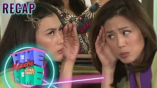 Mikee discovers her mom's true intentions | Home Sweetie Home Recap | August 17, 2019