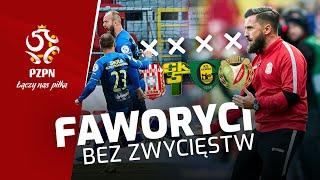 Film do artykułu: Magazyn 24. kolejki 2 ligi....