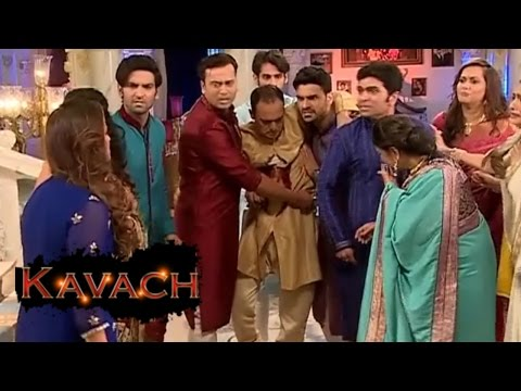 Kavach   Full On Lacation Episode   Bundela Family BLAMES Paridhi For KILLING Jagat