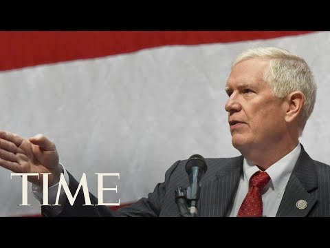 Republican Congressman Mo Brooks Uses Audio From GOP Baseball Shooting In His Advertisement | TIME