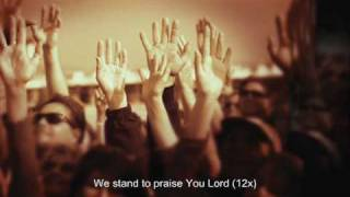 stand to praise