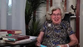 Das Reich Gottes bauen - Teil 4 (Videobotschaft von Maria Prean)