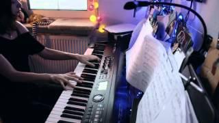 Depeche Mode - Freelove - piano cover