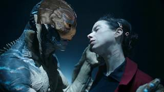 The Shape Of Water VFX Showreel
