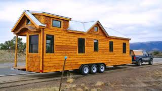 Tiny House On Wheels For Sale Craigslist Seattle