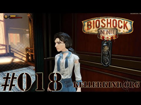 Bioshock Infinite [HD|60FPS] #018 - Sturm auf die Fabrik ★ Let's Play Bioshock Infinite