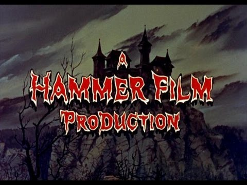 Hammer Horror Films Collection & Reviews – Introduction