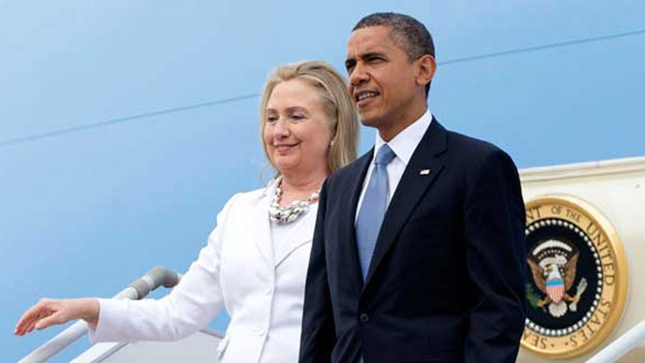 Top Democrats OVERTURN Obama's Campaign Finance Reforms thumbnail