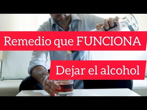 El alcoholismo el tratamiento nab las canoas de la clínica