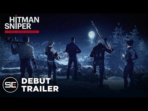 Trailer for Hitman Sniper: The Shadows