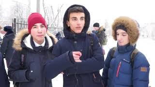 «Весь пол был в крови». Очевидцы – о поножовщине в пермской школе