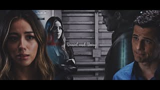 daniel + daisy | we are infinite, as the universe we hold inside. (+7x10)