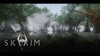 The Elder Scrolls Black Marsh | Argonia WIP - Skyrim New Lands Mod