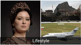 Lifestyle Of Nurgül Yeşilçay,Networth,Income,House,Car,Family,Bio