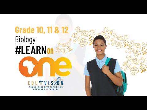 , title : '#LearnOnOne | Grade 10, 11 & 12 | Biology (Advantages & Problems of Genetic Egineering)