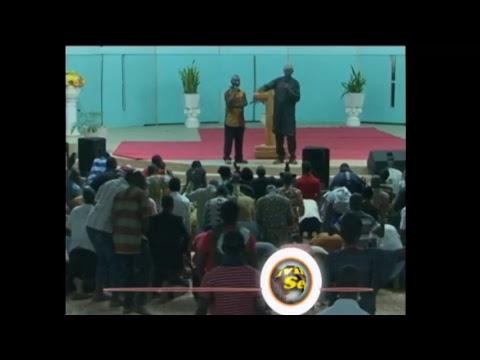 Preparation To Seek The Word of God - Gbile Akanni
