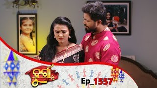 Durga | Full Ep 1557 | 6th Dec 2019 | Odia Serial – TarangTV