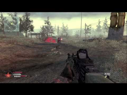 MythBusters As Told By Modern Warfare 2