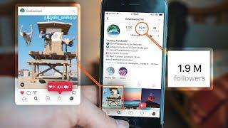 Instagram Influencer Shoutout Experiment (1.9m Followers!)