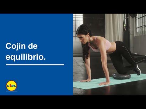 Cojín De Equilibrio - Lidl España