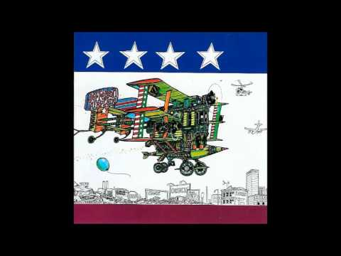 JEFFERSON AIRPLANE  - Young Girl Sunday Blues