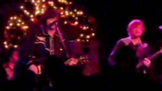 Son Volt - Live at Belly Up Tavern, Solana Beach, CA - 12-12-09 - Dust of Daylight.avi