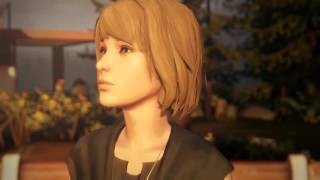 Life Is Strange - Ending Music - With cinematic | Spoiler