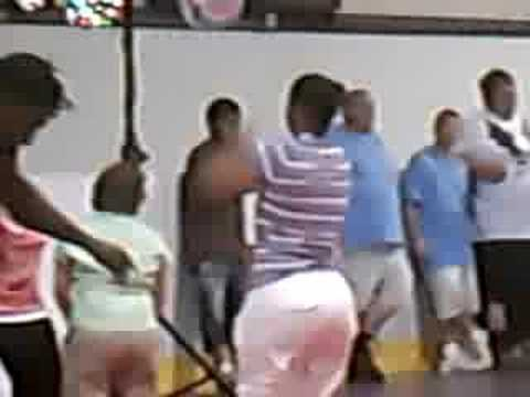Ver vídeo Down Syndrome: Special Olympics Classic Dance 3