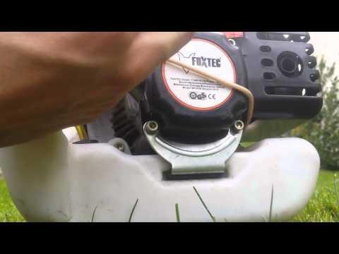 Kaschkaj das Benzin oder der Dieselmotor