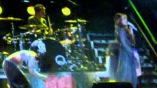Gypsy Heart Tour à Mexico - Take Me Along Performance - 26/05/11