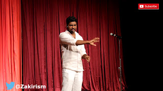 Salman Bhai, His Fans and Internet- Stand-up Comedian Zakir Khan