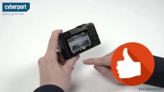 Panasonic Lumix DMC-TZ81 im Test I Cyberport