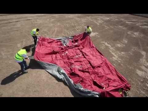 U-Project Tents