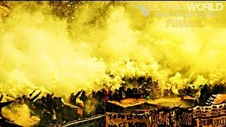 C.A. Peñarol - Ultras World