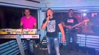Exodus Band (uzivo)   Pola Vino Pola Voda