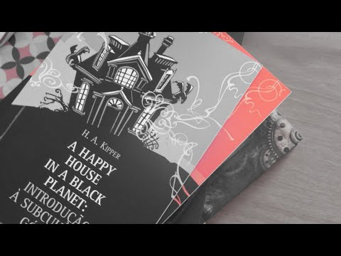 BOOKLIST • Livros Dark