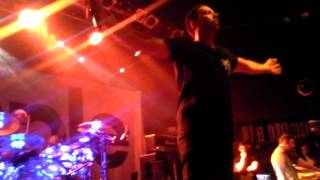 FRONT ROW Example - Only Human NEW SONG Bristol 6/6/13