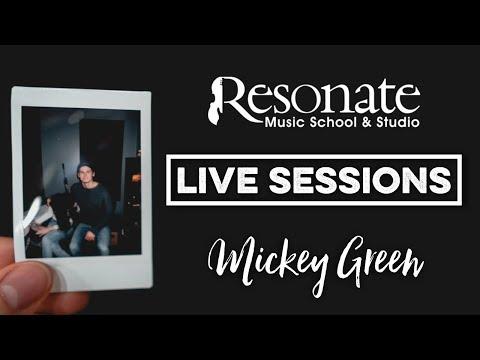 Mickey Green