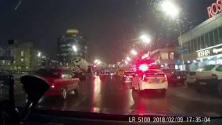 Мгновенная карма - Как работает полиция в Киеве