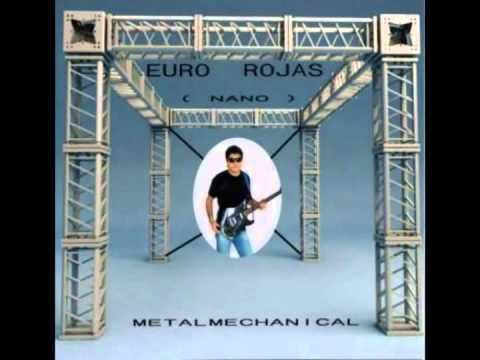 Metalmechanical -Album
