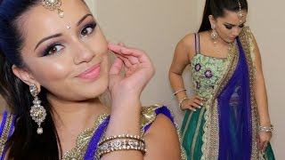 Indian Makeup Tutorial | Kaushal Beauty - Download this Video in MP3, M4A, WEBM, MP4, 3GP