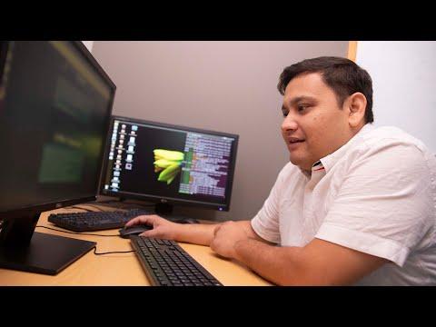 Edge Computing Video