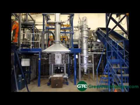 Advanced Plasma Power: is a leading technology provider for advanced waste to energy/fuel plants