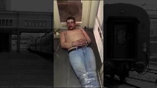 Дебошир Новосибирск-Главный